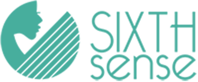 Sixth Sense Beauty Clinic Retina Logo