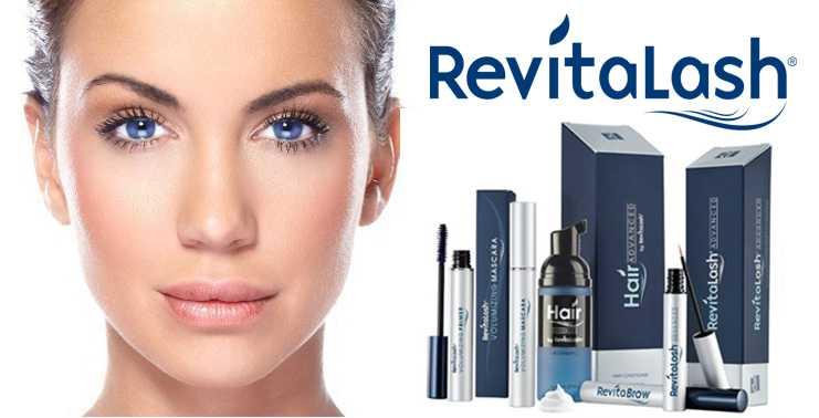 revitalash eyelash growth serum